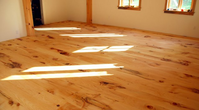 Should You Do Your Own Hardwood Floors Do It Yourself Flooring